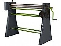 Rundmaskin HM model TTA