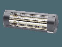 BASIC+ 1400W Solamagic Värmelampa IR