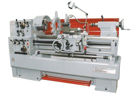 ED1000INDIG-80 Holzmann Metal svarv