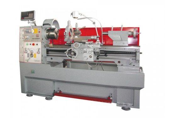 ED1000PIDIG Metallsvarv Holzmann 400 V