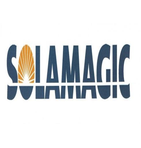 Solamagic - världens bästa värmelampor