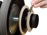 Läderslipskiva Tormek LA-120
