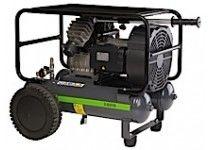 Kolvkompressor transportabel Luna ACD3.0-22BD