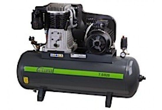 Kolvkompressor transportabel Luna ACB 5.5-150S400