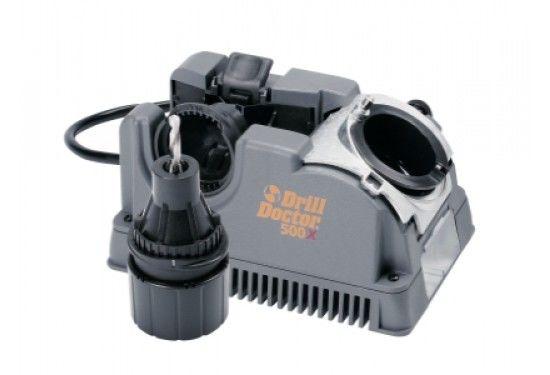 Drilldoctor DD500X Borrslipmaskin