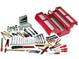 Verktygslåda Tengtools med verktyg