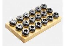 HAJ Tech Spännhylsor 2-16 mm