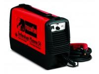 Telwin plasmaskärare 54 med inbyggd kompressor 230 volt