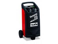 Telwin batterilader 300 A - 12-24 Volt