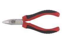 Elektronik Spidstang lige 125 mm
