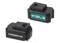 Batteri 18V LI-ION 3.0Ah til POWEB serie