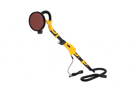710 Watt Giraffslip med LED-lampa | PowerPlus