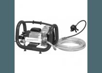 5/22S Kompressor med hjul 1400 vpm  KGK