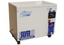 Silver D10/300 Skruvkompressor KGK