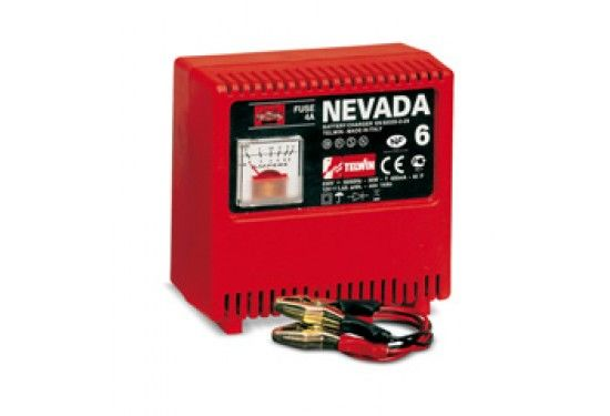 Batterilader Nevada 6