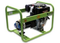 E6500 SYHDI Dieselgenerator