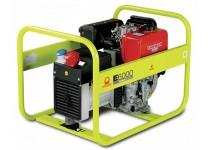 E6000 TYHDI Dieselgenerator
