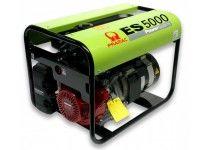 ES5000SHHPI Generator 230 V 11 liters tank
