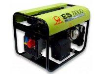 ES8000SHHPI Generator 230 V 11 liters tank AVR