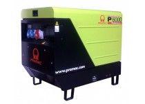 P6000SYEDI CON Generator