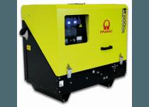 P6000STYEDI CON Super Silence Generator