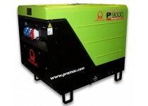 P9000SREDI CON AVR Generator