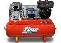 MSU 678/200 Dieselkompressor KGK