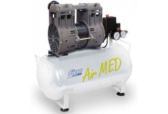 AM135/24 Kompressor KGK