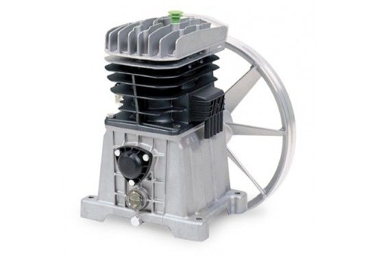 AB360 3 hk Kompressorblock