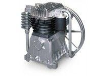 AB598 5,5 hk Kompressorblock