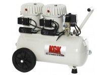 100 L Kompressor KGK