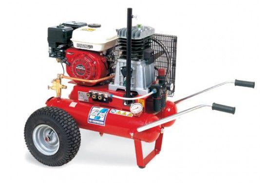 Agri 65 Bensinkompressor KGK