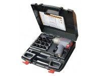 Ingersoll-Rand Jubileums-Kit med 2135 QTIMAX och 3 hylsor.