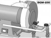 Monteringssats för bänkslipmaskiner Tormek BGM 100