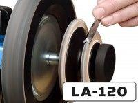 Läderslibeskive Tormek LA-120