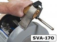 Slipjigg Tormek SVA-170 for yxar