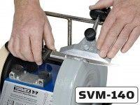 Slipjigg för kniv SVM-140