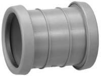 Dubbelmuff 110mm