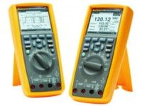 Industrimultimeter 287