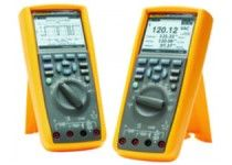 Industrimultimeter 289/fvf kit