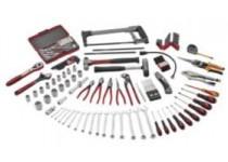 Værktøjssæt 144 dele type d
