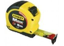Kort båndmål af stål Stanley 0-33-958 / 0-33-959