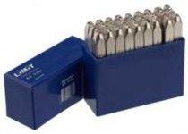 Bokstavsstämpel 24434-2mm