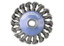 Aksialbørste 115 mm m14 0,50vs