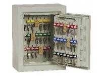 Nyckelsäkerhetsskåp säk107-52v
