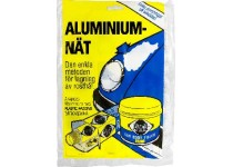 Nät aluminium 20x25 cm pp-42