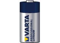 Batteri foto litium cr-123a 3v