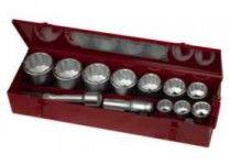 Hylsnyckelsats 1 m1115mm