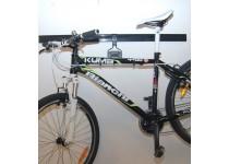 Cykelförvaring krok för skena 16964