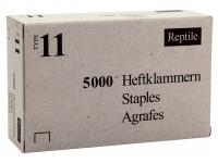 Klamme type 11 - 10 mm - 5M (Reptile)